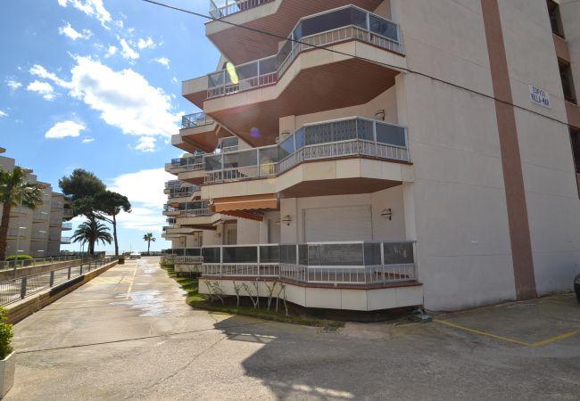 Ferienwohnung VILLAMAR (2034721), Cambrils, Costa Dorada, Katalonien, Spanien, Bild 33
