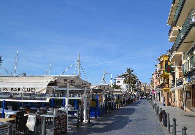 Ferienwohnung VILLAMAR (2034721), Cambrils, Costa Dorada, Katalonien, Spanien, Bild 41