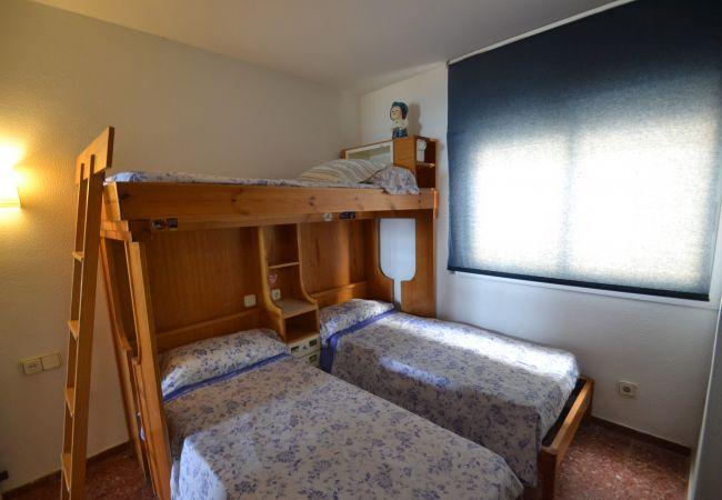 Ferienwohnung VILLAMAR (2034721), Cambrils, Costa Dorada, Katalonien, Spanien, Bild 20