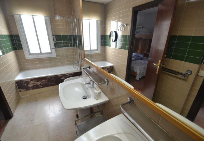 Ferienwohnung VILLAMAR (2034721), Cambrils, Costa Dorada, Katalonien, Spanien, Bild 22