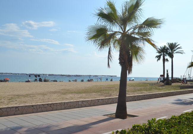 Ferienwohnung VILLAMAR (2034721), Cambrils, Costa Dorada, Katalonien, Spanien, Bild 38