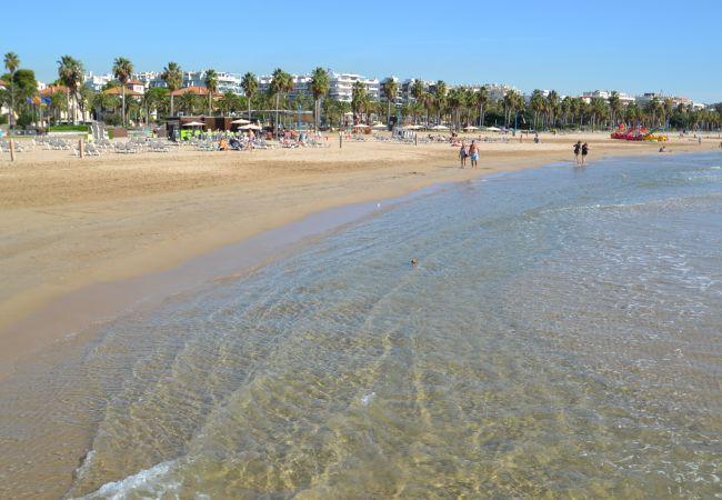 Ferienwohnung VILLAMAR (2034721), Cambrils, Costa Dorada, Katalonien, Spanien, Bild 47