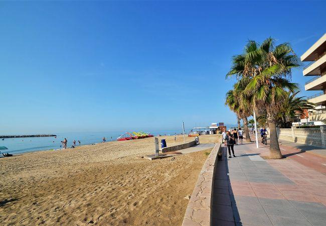 Ferienwohnung SOL ESPANA T1 (2072808), Cambrils, Costa Dorada, Katalonien, Spanien, Bild 33