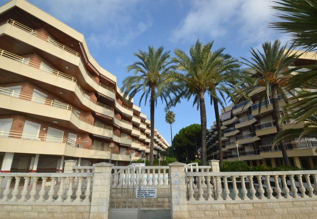 Ferienwohnung SOL ESPANA T1 (2072808), Cambrils, Costa Dorada, Katalonien, Spanien, Bild 23
