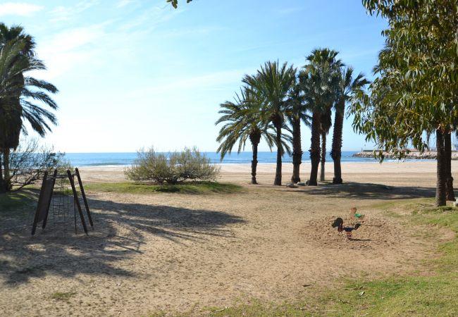 Ferienwohnung SOL ESPANA T1 (2072808), Cambrils, Costa Dorada, Katalonien, Spanien, Bild 36