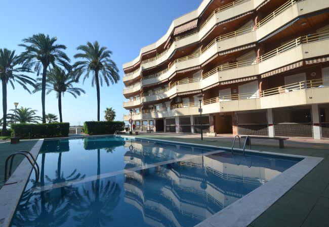 Ferienwohnung SOL ESPANA T1 (2072808), Cambrils, Costa Dorada, Katalonien, Spanien, Bild 19