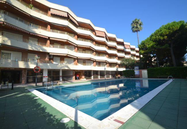 Ferienwohnung SOL ESPANA T1 (2072808), Cambrils, Costa Dorada, Katalonien, Spanien, Bild 18