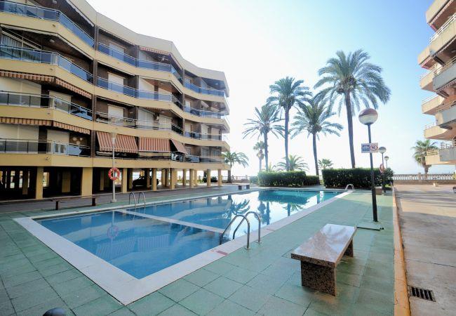 Ferienwohnung SOL ESPANA T1 (2072808), Cambrils, Costa Dorada, Katalonien, Spanien, Bild 1