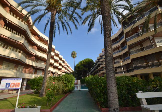 Ferienwohnung SOL ESPANA T1 (2072808), Cambrils, Costa Dorada, Katalonien, Spanien, Bild 29