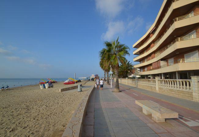 Ferienwohnung SOL ESPANA T1 (2072808), Cambrils, Costa Dorada, Katalonien, Spanien, Bild 24