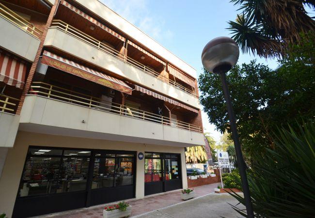Ferienwohnung SOL ESPANA T1 (2072808), Cambrils, Costa Dorada, Katalonien, Spanien, Bild 31