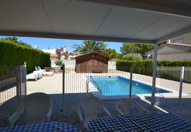 Ferienhaus AMETLLA 28 (2072874), L'Ametlla de Mar, Costa Dorada, Katalonien, Spanien, Bild 5