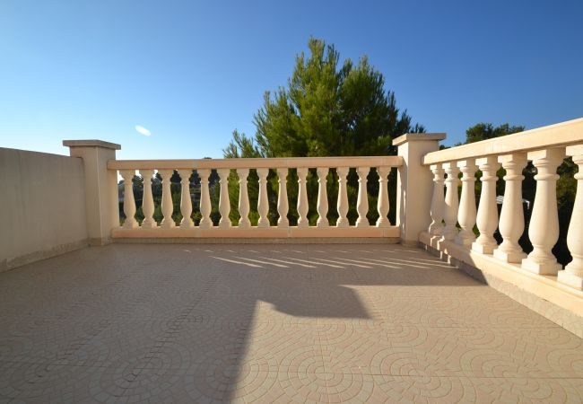 Ferienhaus AMETLLA 28 (2072874), L'Ametlla de Mar, Costa Dorada, Katalonien, Spanien, Bild 20