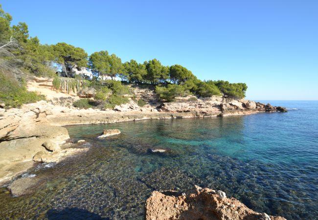 Ferienhaus AMETLLA 28 (2072874), L'Ametlla de Mar, Costa Dorada, Katalonien, Spanien, Bild 46