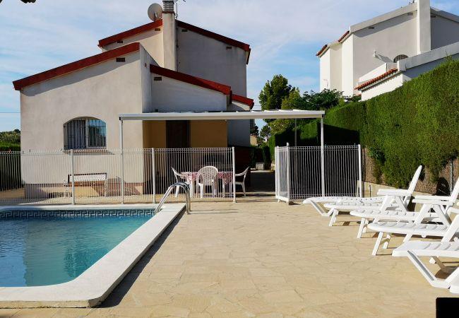 Ferienhaus AMETLLA 28 (2072874), L'Ametlla de Mar, Costa Dorada, Katalonien, Spanien, Bild 32
