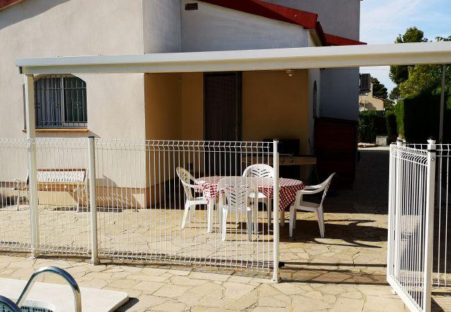 Ferienhaus AMETLLA 28 (2072874), L'Ametlla de Mar, Costa Dorada, Katalonien, Spanien, Bild 4