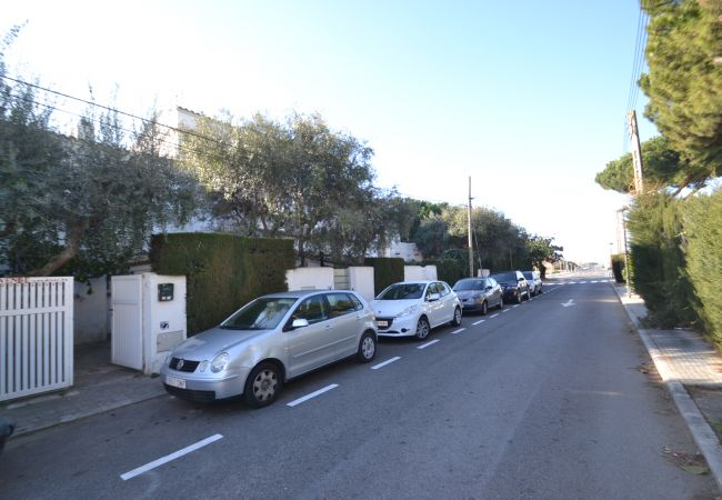 Ferienhaus VILAGNES (2034722), Cambrils, Costa Dorada, Katalonien, Spanien, Bild 38