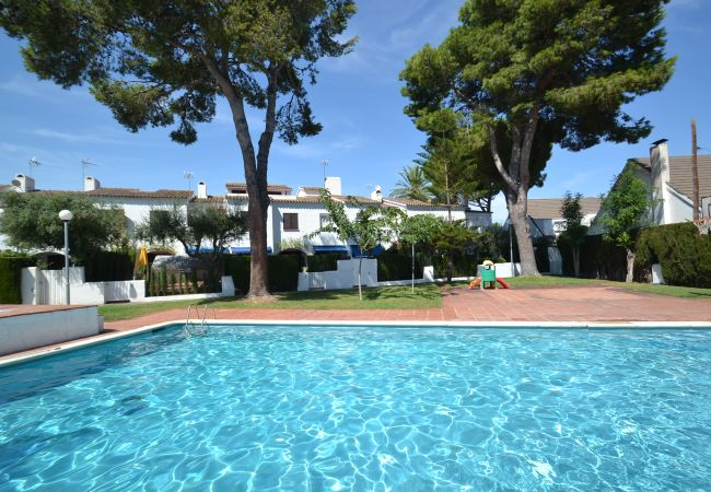 Ferienhaus VILAGNES (2034722), Cambrils, Costa Dorada, Katalonien, Spanien, Bild 1