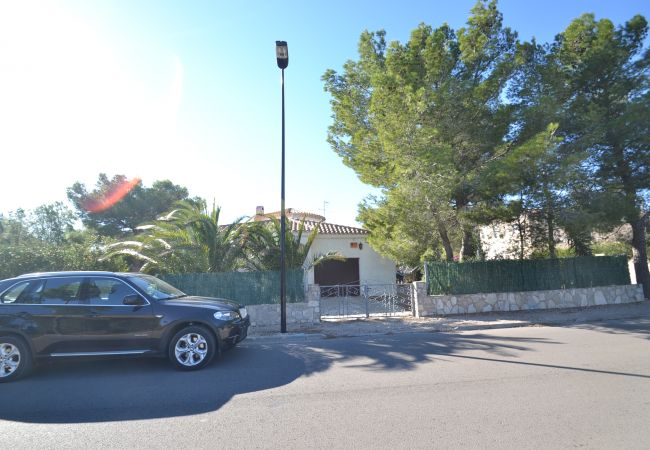 Ferienhaus CLOVIS (2034855), L'Ametlla de Mar, Costa Dorada, Katalonien, Spanien, Bild 36