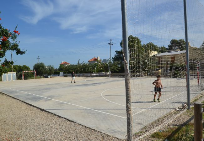Ferienhaus CLOVIS (2034855), L'Ametlla de Mar, Costa Dorada, Katalonien, Spanien, Bild 39