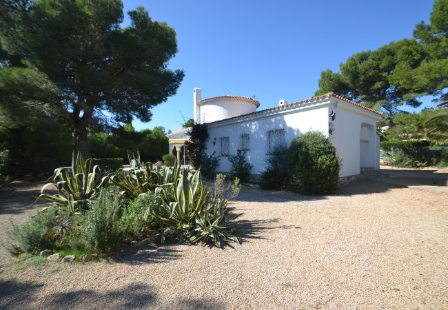 Ferienhaus CLOVIS (2034855), L'Ametlla de Mar, Costa Dorada, Katalonien, Spanien, Bild 27