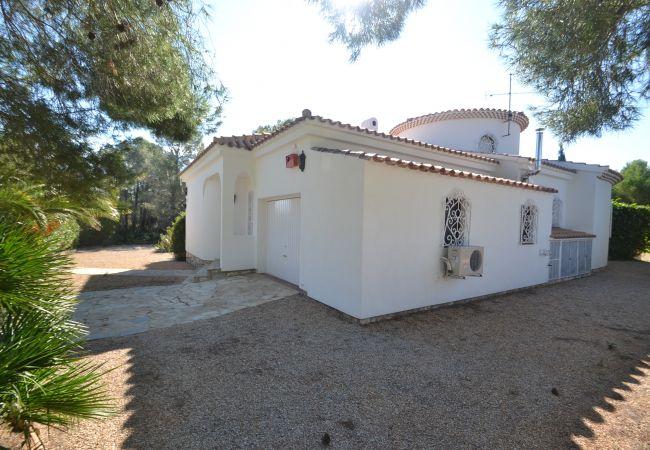 Ferienhaus CLOVIS (2034855), L'Ametlla de Mar, Costa Dorada, Katalonien, Spanien, Bild 34