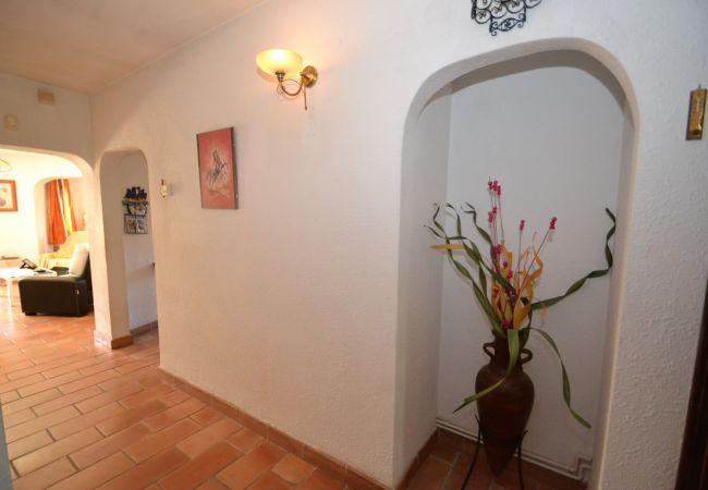 Ferienhaus CLOVIS (2034855), L'Ametlla de Mar, Costa Dorada, Katalonien, Spanien, Bild 13