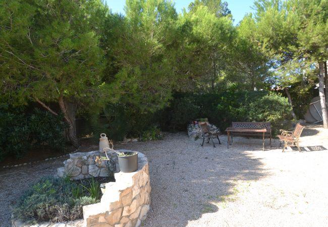 Ferienhaus CLOVIS (2034855), L'Ametlla de Mar, Costa Dorada, Katalonien, Spanien, Bild 26