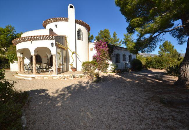 Ferienhaus CLOVIS (2034855), L'Ametlla de Mar, Costa Dorada, Katalonien, Spanien, Bild 4