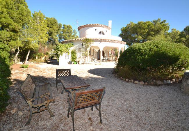 Ferienhaus CLOVIS (2034855), L'Ametlla de Mar, Costa Dorada, Katalonien, Spanien, Bild 29