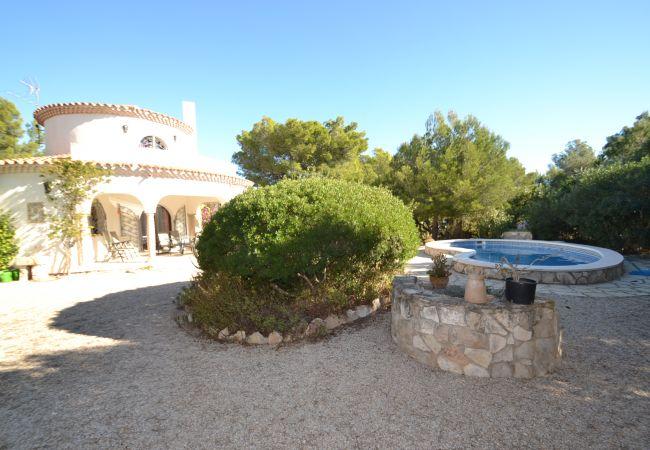 Ferienhaus CLOVIS (2034855), L'Ametlla de Mar, Costa Dorada, Katalonien, Spanien, Bild 30