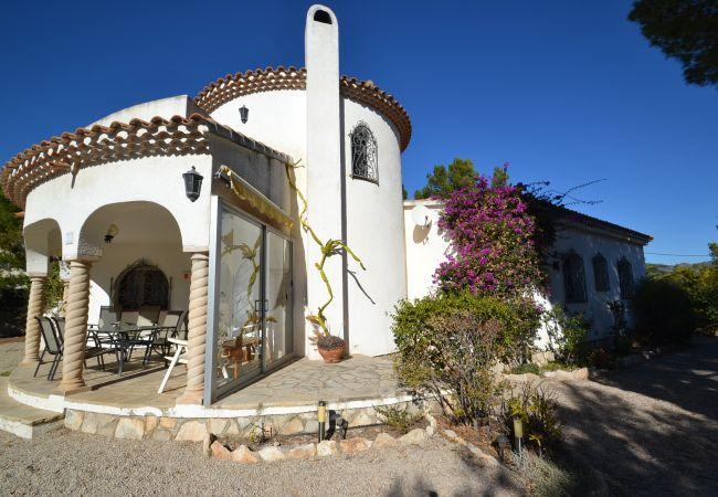 Ferienhaus CLOVIS (2034855), L'Ametlla de Mar, Costa Dorada, Katalonien, Spanien, Bild 24