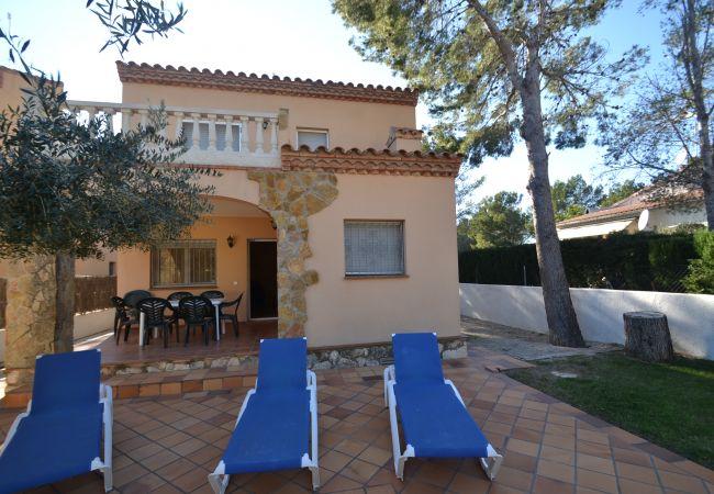 Ferienhaus PILAR (2034858), L'Ametlla de Mar, Costa Dorada, Katalonien, Spanien, Bild 23