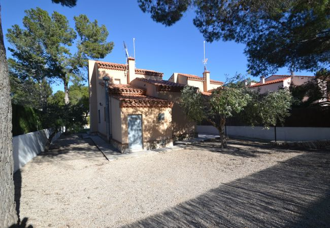 Ferienhaus PILAR (2034858), L'Ametlla de Mar, Costa Dorada, Katalonien, Spanien, Bild 27