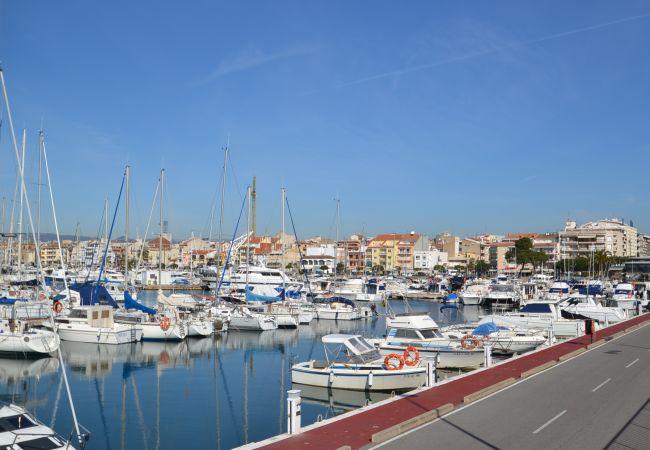 Ferienwohnung PINS I MAR (2034719), Cambrils, Costa Dorada, Katalonien, Spanien, Bild 42