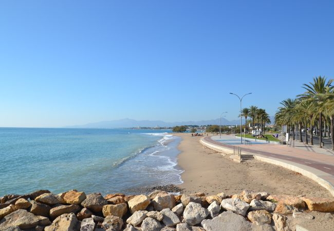 Ferienwohnung PINS I MAR (2034719), Cambrils, Costa Dorada, Katalonien, Spanien, Bild 39