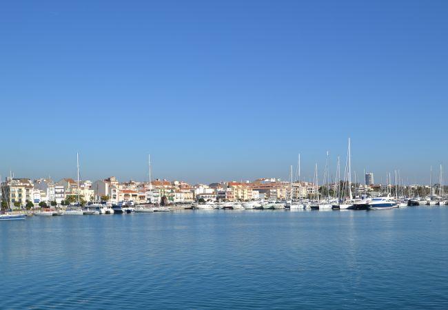 Ferienwohnung PINS I MAR (2034719), Cambrils, Costa Dorada, Katalonien, Spanien, Bild 40