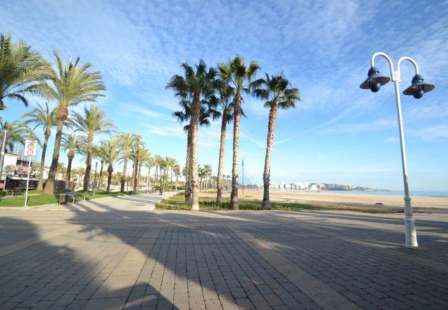 Ferienwohnung PINS I MAR (2034719), Cambrils, Costa Dorada, Katalonien, Spanien, Bild 48