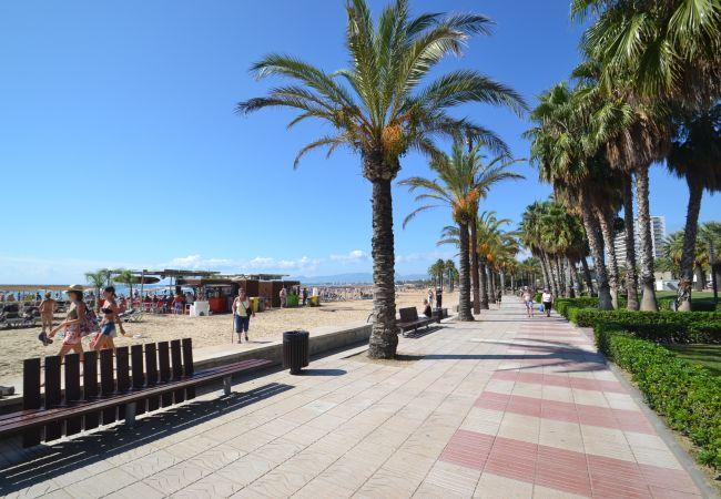 Ferienwohnung PINS I MAR (2034719), Cambrils, Costa Dorada, Katalonien, Spanien, Bild 49