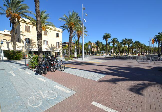Ferienwohnung PINS I MAR (2034719), Cambrils, Costa Dorada, Katalonien, Spanien, Bild 46