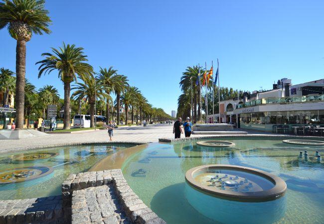 Ferienwohnung PINS I MAR (2034719), Cambrils, Costa Dorada, Katalonien, Spanien, Bild 47