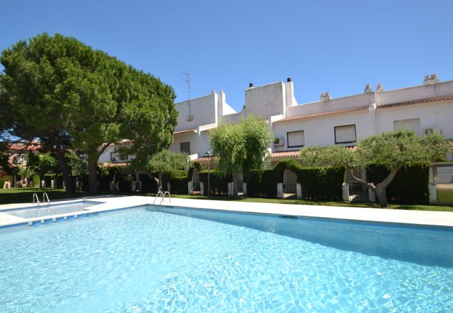 Ferienhaus RAQUEL (2034716), Cambrils, Costa Dorada, Katalonien, Spanien, Bild 1