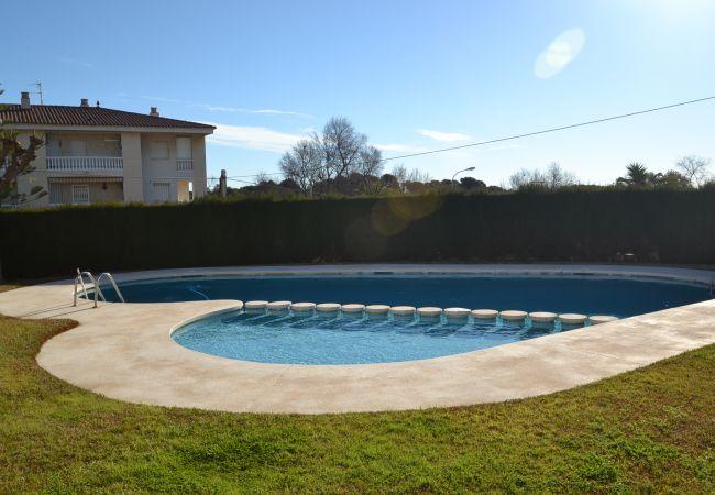 Ferienwohnung NEUCENT (2072804), Cambrils, Costa Dorada, Katalonien, Spanien, Bild 17