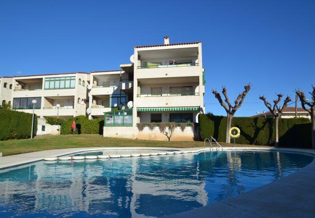 Ferienwohnung NEUCENT (2072804), Cambrils, Costa Dorada, Katalonien, Spanien, Bild 15