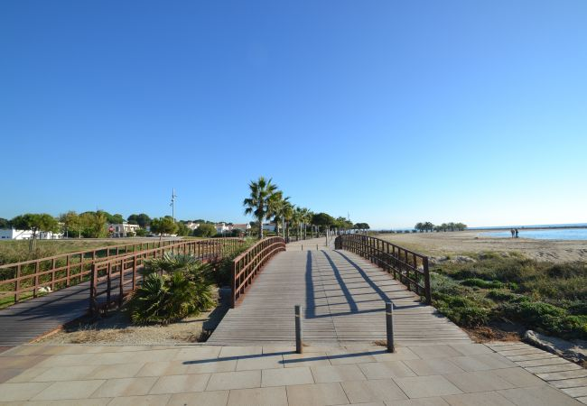 Ferienwohnung NEUCENT (2072804), Cambrils, Costa Dorada, Katalonien, Spanien, Bild 36