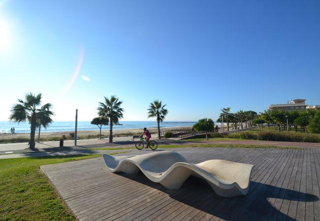 Ferienwohnung NEUCENT (2072804), Cambrils, Costa Dorada, Katalonien, Spanien, Bild 39