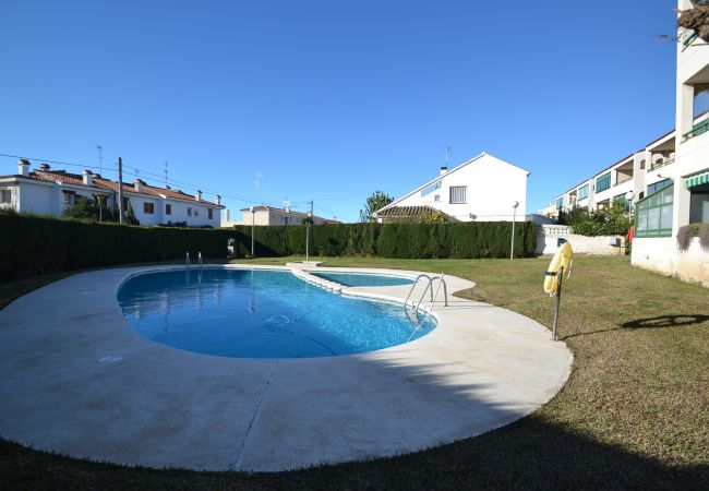 Ferienwohnung NEUCENT (2072804), Cambrils, Costa Dorada, Katalonien, Spanien, Bild 16