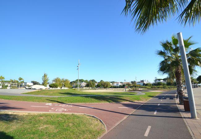 Ferienwohnung NEUCENT (2072804), Cambrils, Costa Dorada, Katalonien, Spanien, Bild 38