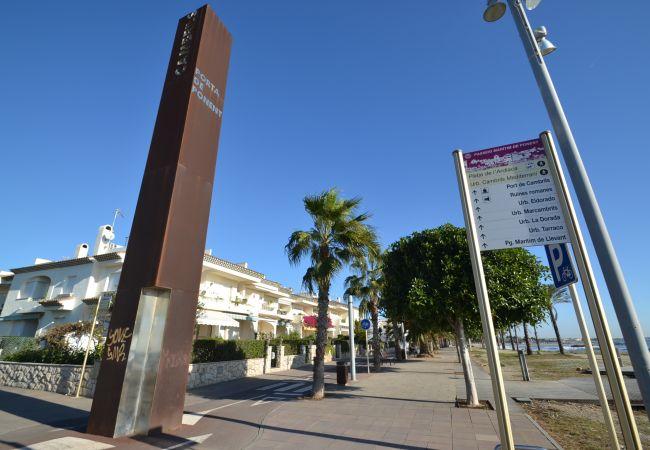 Ferienwohnung NEUCENT (2072804), Cambrils, Costa Dorada, Katalonien, Spanien, Bild 28