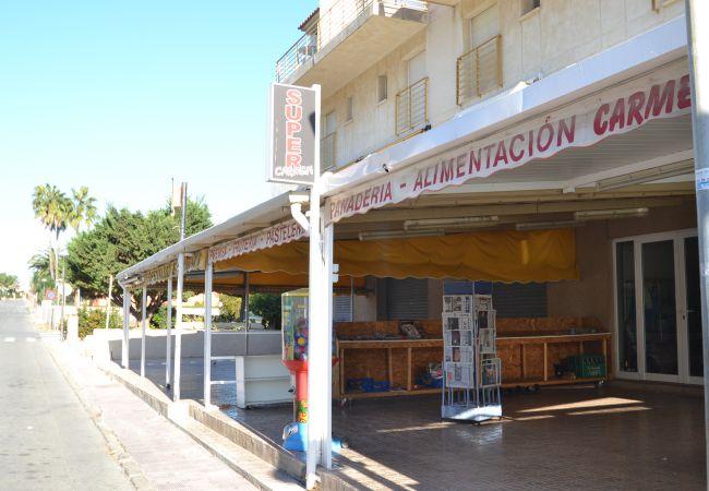 Ferienwohnung NEUCENT (2072804), Cambrils, Costa Dorada, Katalonien, Spanien, Bild 23
